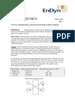 Especificaciones y Reconstrucción de bielas de Motores Superior