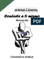 PDF Cuaderno Conocete a Ti Mismo I