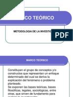 Metodologia Marco Te Rico