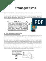 IV Bim. 5to. año - FISI. - Guia Nº 4 - Electromagnetismo (2)