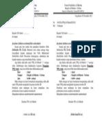 contoh undangan TPA TPQ