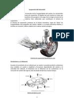 Suspension Del Automovil