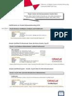 Calendario Oracle 2012-02 Al 25 de Abril (F)