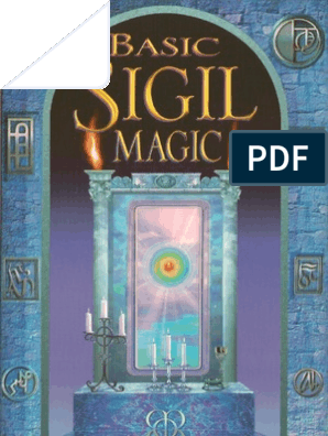 Basic Sigil Magic