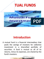 Mutual Funds- MOFS