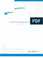 SmartPTT File Transfer User's Guide