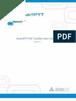SmartPTT File Transfer User's Guide