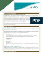 April 2009 SHARE Grantee Newsletter