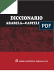 Diccionario Arabela Castellano