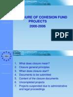 EU DG REGIO Coord Fin Presentation Final