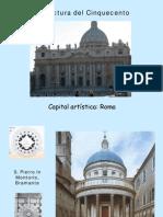 arquitectura_cinquecento
