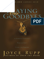 Praying Our Goodbyes (excerpt)