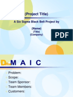 Project Title)