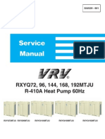 daikin super inverter r410a manual