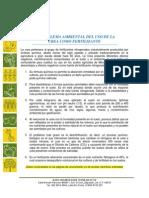 El Problema Ambiental Del Uso de La Urea Como Fertilizante