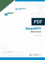 SmartPTT Web Client Installation Guide
