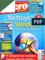 Micro Hebdo N571