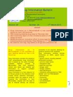 Drug Information Bulletin 49 06