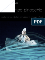 Augmented Pinocchio - dossier ITA