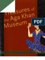 Treasures of the Aga Khan Museum