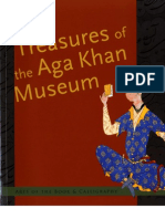 Treasures of the Aga Khan Museum