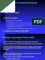 SM 3-Internal Analysis