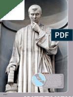 """""""Machiavelli was een van de vaders van de moderne staat"""""""