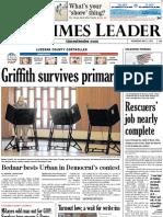 Times Leader 05-22-2013