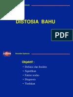 Dystocia Bahu
