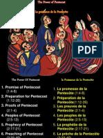 Promise of Pentecost