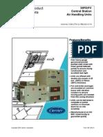 39FX_PD Ahu Design