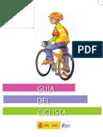 Guia Del Ciclista