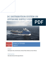 Dc Distribution System