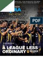 WisdenIndia Extra Issue 2
