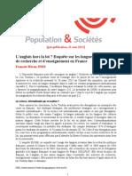 L'anglais hors la loi ? Enquête sur les langues de recherche et d'enseignement en France.pdf