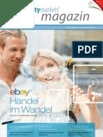 plentymarkets Magazin 1/2013