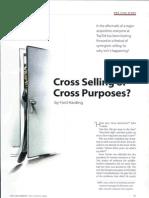 Cross Sellingdsfdsdd