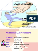 Counselling Skills for Employee Cg