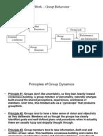 Group Dyn
