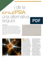 Cirugía de la epilepsia, una alternativa segura | Revista GHQ #15