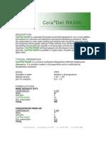NEW_COLADET RA300