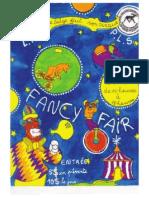 Affiche Fancy fair école belgefinal