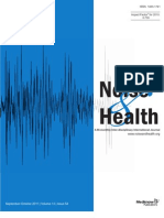 Noise & Health by D, Shepherd.pdf