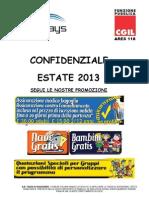 Estate 2013-Confidenziale - GAN HOLIDAYS 21-05-13
