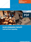 24848766 the UN HABITAT Slum Upgrading Facility SUF Working Paper 10