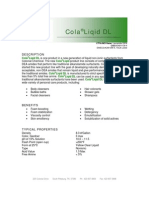ColaLiqid DL