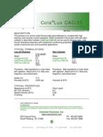 ColaLux CAO-35