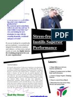Stress Flyer