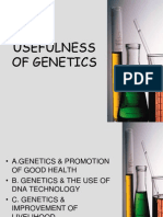 importance of genetics.ppt