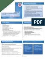 Planificación Y Administración De La Vida Útil De equipos 2011Folleto